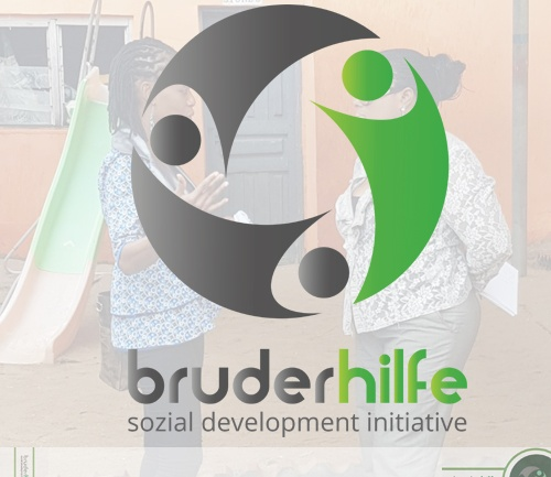 BRUDER-HILFE SET TO LAUNCH